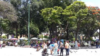 Atlixco Plaza