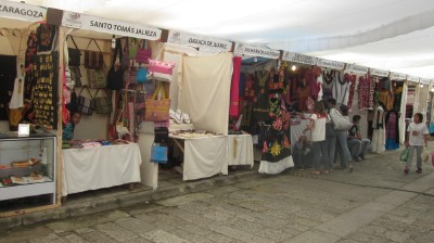 Oaxaca Crafts